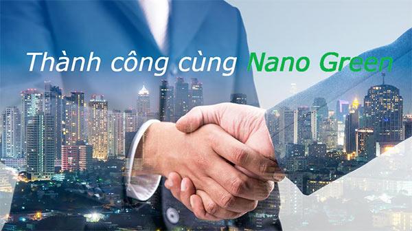 Kinh nghiệm mở Đại Lý Sơn thành công cùng Nano Green - SonnanoGreen.com
