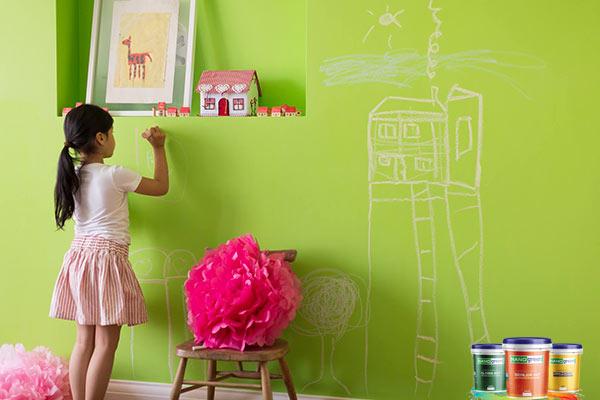 Chọn sai chất liệu sơn nhà - Sơn Nano Green